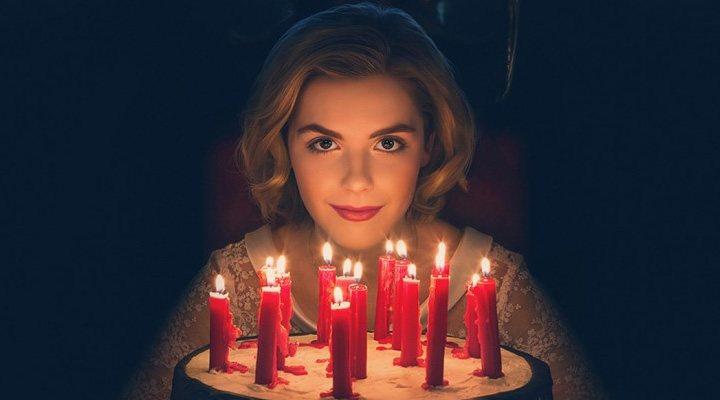 'Las escalofriantes aventuras de Sabrina'