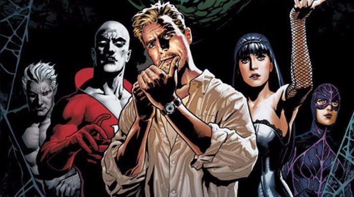 'Justice League Dark'