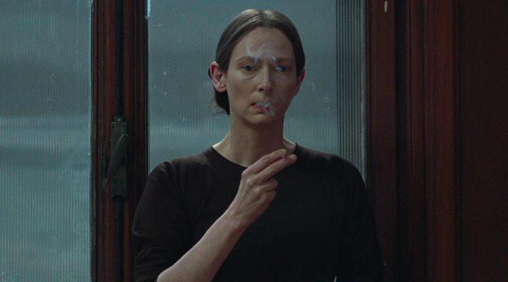 Tilda Swinton en 'Suspiria'