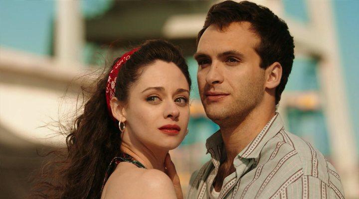 La despedida de Ricardo Gómez y Elena Rivera en 'Cuéntame cómo pasó'