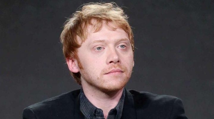 Rupert Grint Shyamalan