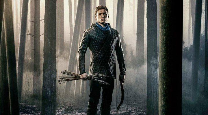Crítica Robin Hood