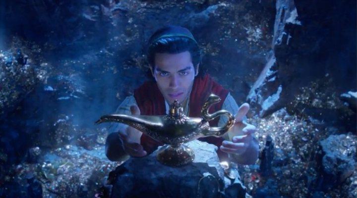 Remake de 'Aladdin'