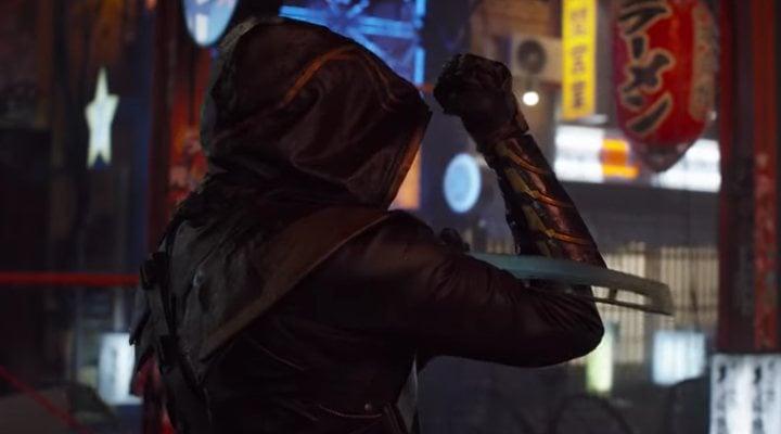 Ronin, 'Vengadores: Endgame'