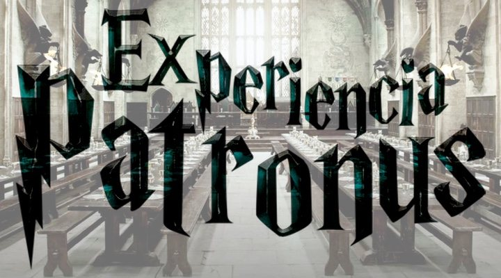 Experiencia Patronus