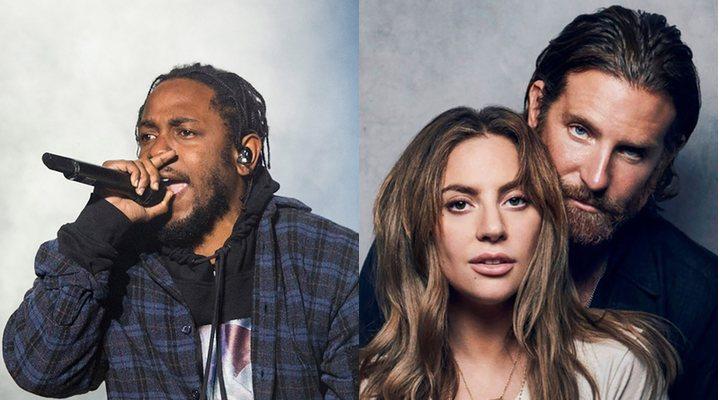 'Black Panther' y 'Ha nacido una estrella' suman 7 nominaciones a los Grammys 2019