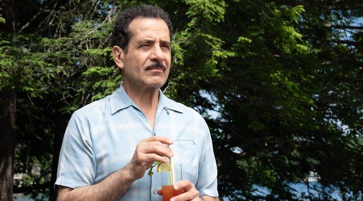 Tony Shalhoub en 'La maravillosa Sra. Maisel'