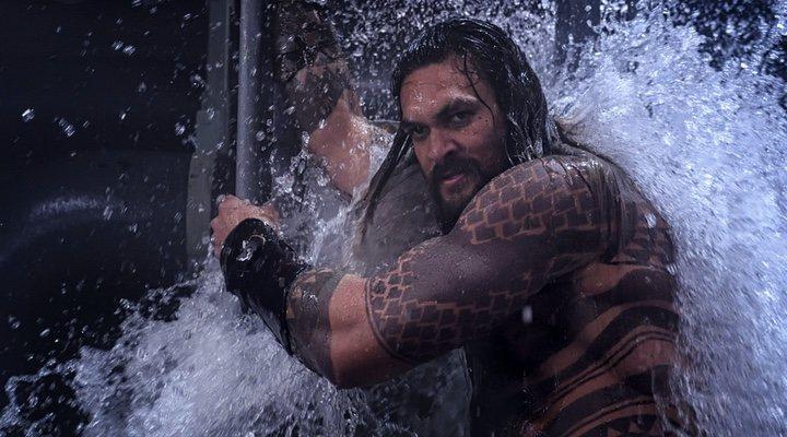 'Aquaman' endereza el rumbo de DC con una apuesta sólida e irresistible