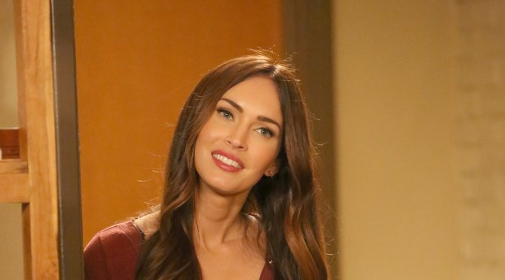 Megan Fox MeToo
