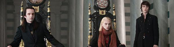Los protagonistas de 'Luna nueva' estarán en Madrid el 12 de noviembre