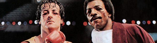 Stallone ya trabaja en 'Rocky VII'