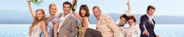 ¿Volverá a sonar ABBA en la secuela de 'Mamma mia!'?