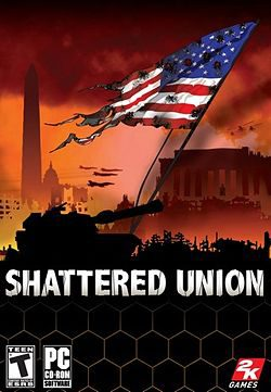 'Shattered Union' a la gran pantalla
