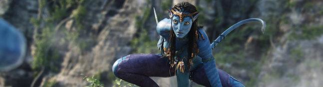 Ya está aquí el nuevo tráiler de 'Avatar'