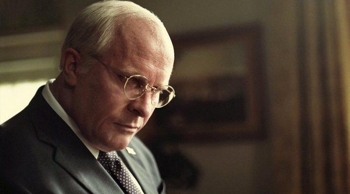 Christian Bale en 'Vice'