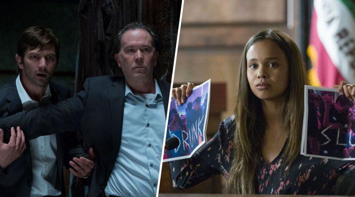'La maldición de Hill House'; segunda temporada de 'Por trece razones'