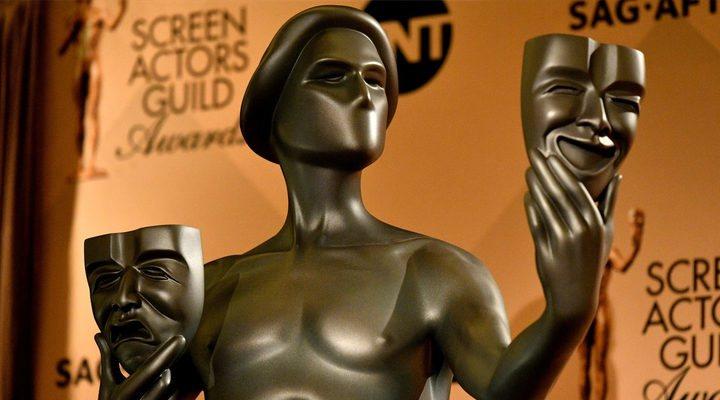 Lista completa de nominados a los premios del Sindicato de Actores 2019