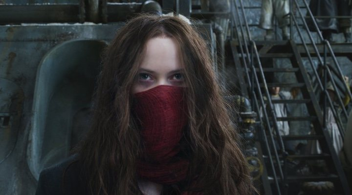 'Mortal Engines'