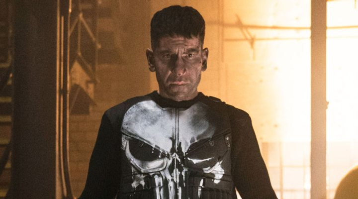 Punisher temporada 2 fecha