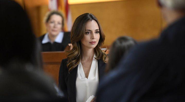 Eliza Dushku CBS acoso sexual