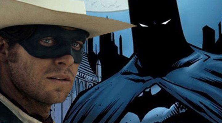 Armie Hammer, Batman