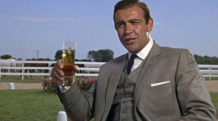 'James Bond'