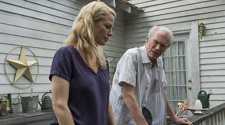 'Mula' de Clint Eastwood
