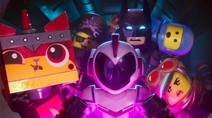 'La LEGO Película 2'