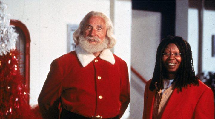 Estos son los mejores Papá Noel que nos ha dado la ficción