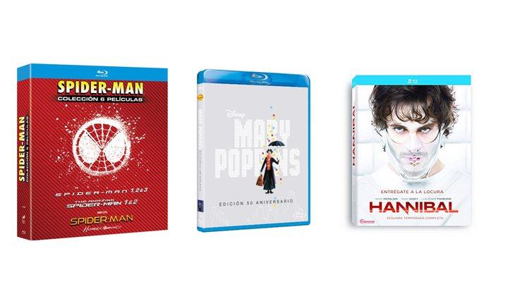 Ofertas Blu-Ray