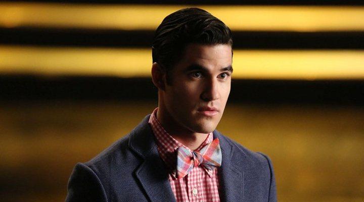 Darren Criss papeles gay