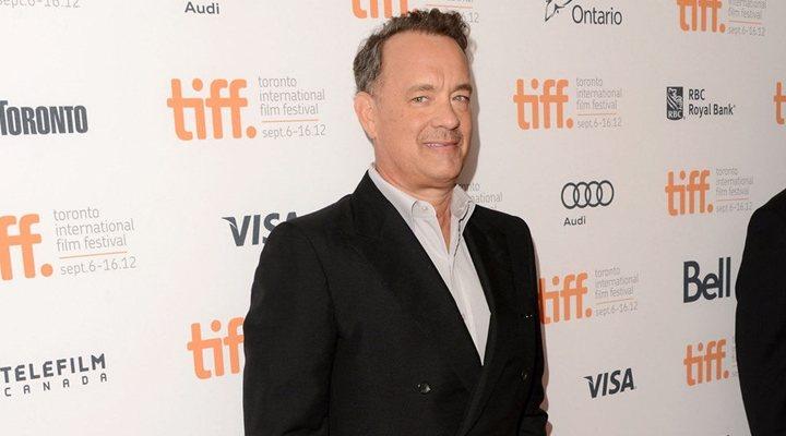 Tom Hanks en el Festival de Toronto