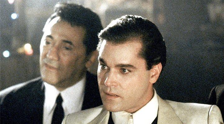 Muere Frank Adonis Actor De Toro Salvaje Y Uno De Los Nuestros Ecartelera