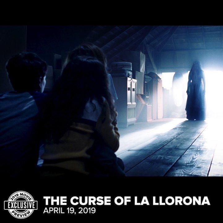 'La llorona'