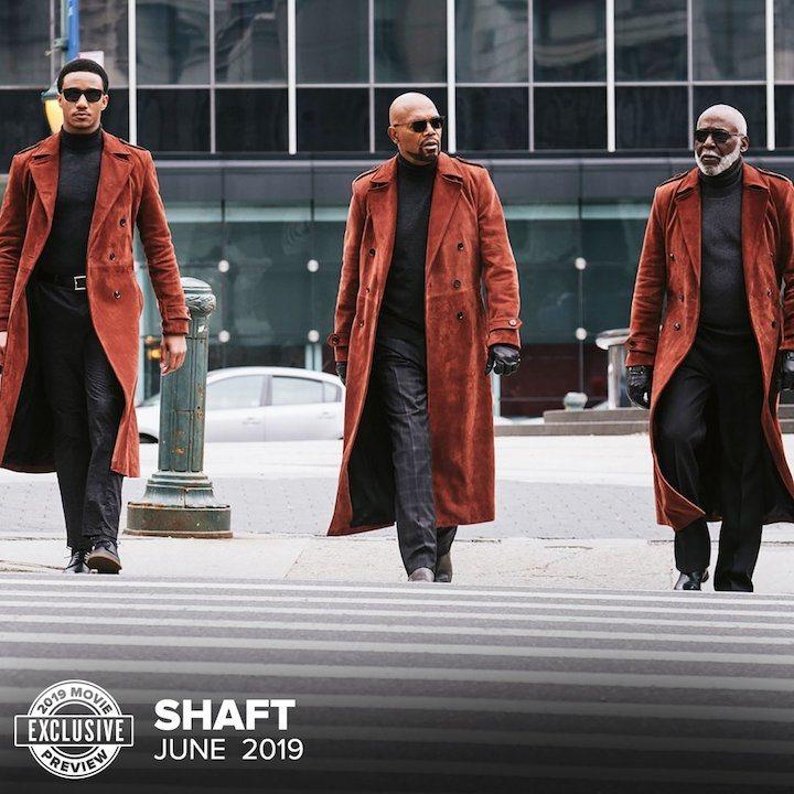 'Shaft'
