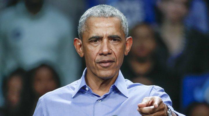 Películas favoritas Obama