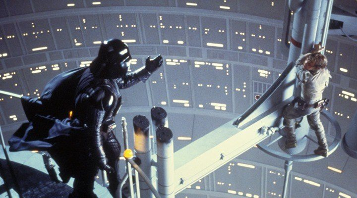 'Star Wars Episodio V -El imperio contraataca'