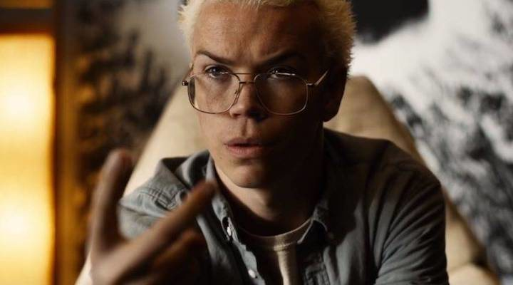 Will Poulter en 'Bandersnatch'