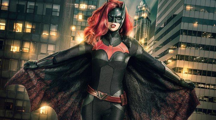 Serie DC Batwoman CW