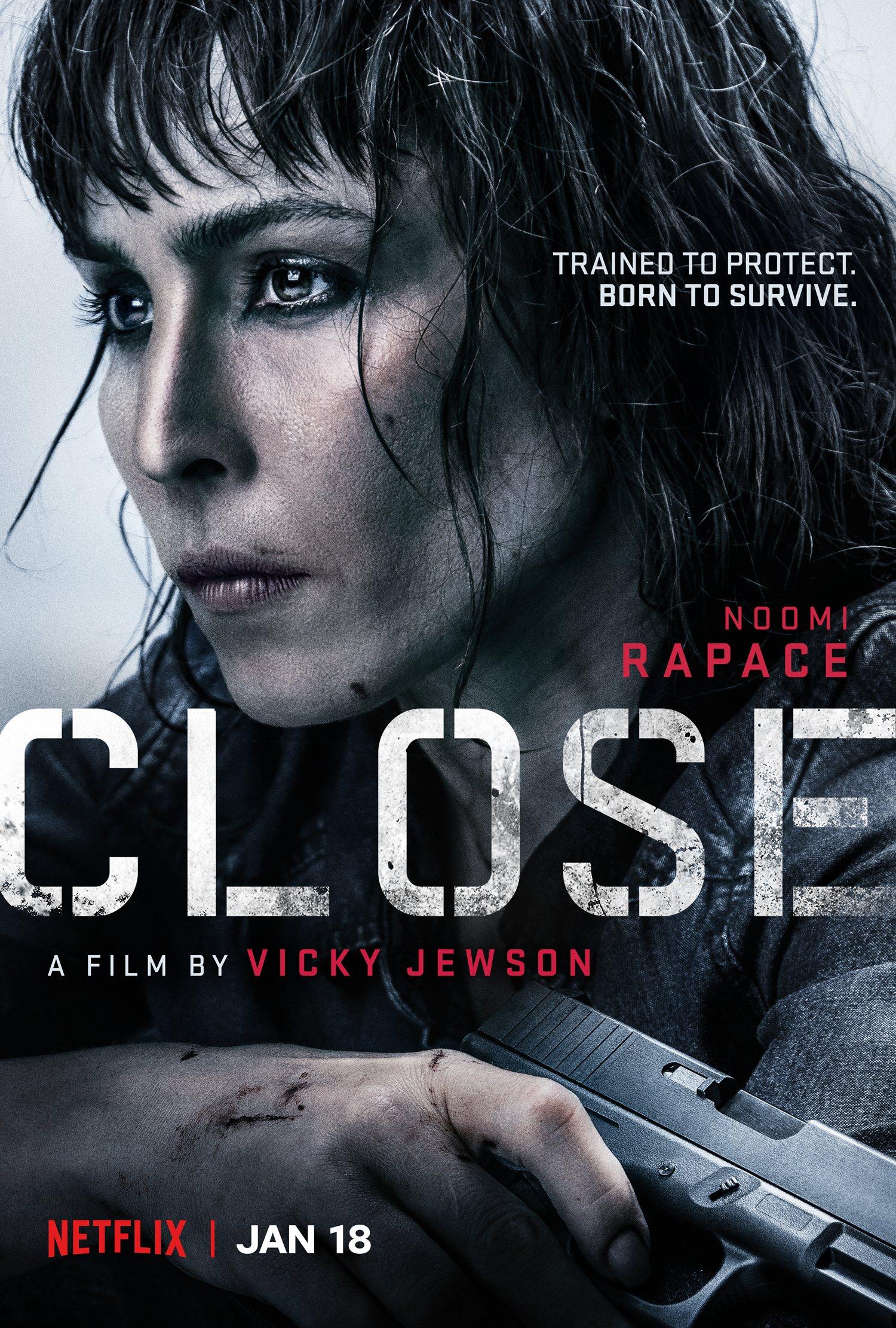 'Close'
