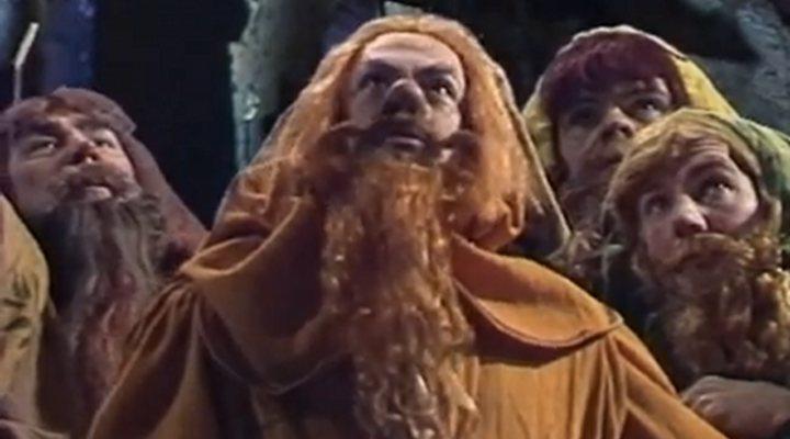 El Hobbit versión rusa