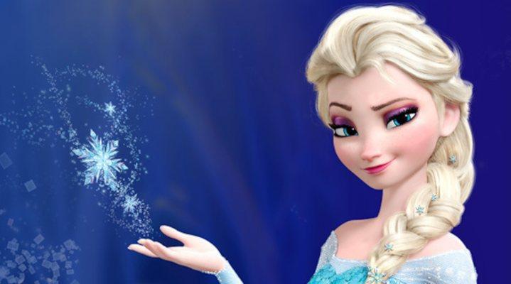 Frozen 2 Un Fan Imagina La Boda De Elsa Con Otra Mujer Y La