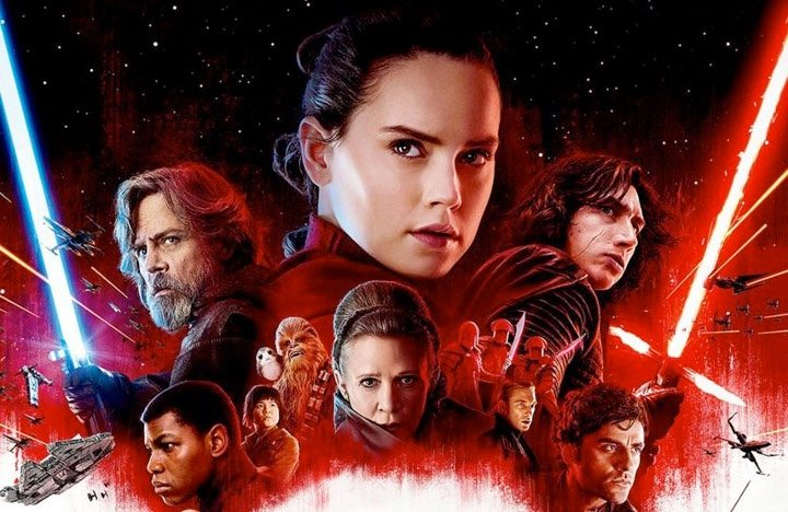 'Last Jedi'