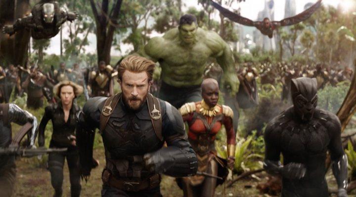 Fan cáncer Marvel podrá ver Endgame