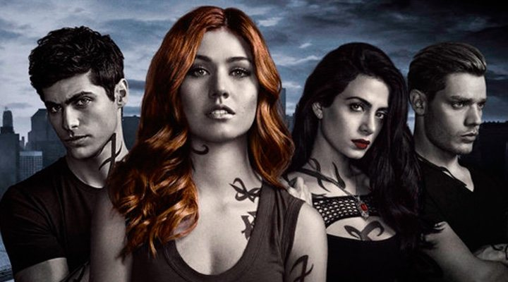 'Shadowhunters'
