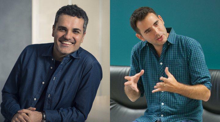 'Repasamos la carrera de Darío Madrona y Carlos Montero, guionistas de 'Élite''