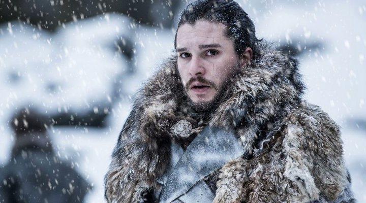 'Jon Snow'