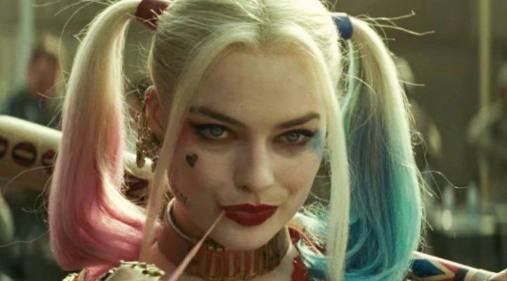 'Harley Quinn'