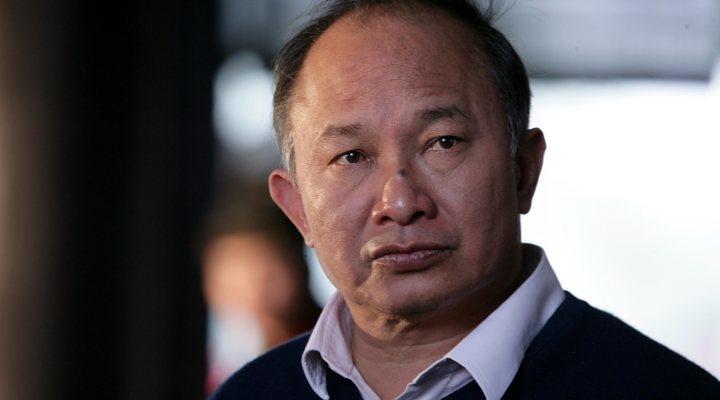 'John Woo'