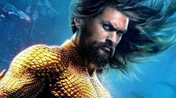 'Aquaman'